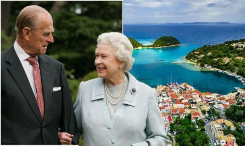 Queen has avoided state visit to Prince Philip's birthplace over 'difficult' history