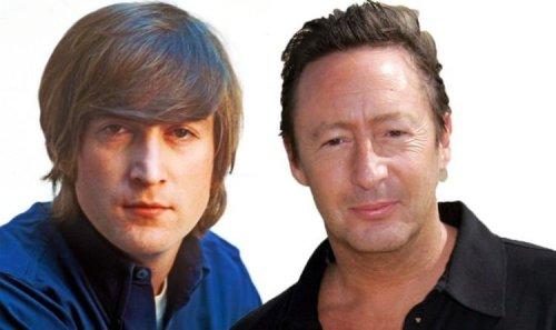 Julian Lennon: John Lennon's son remembers final conversation 'He was so happy'