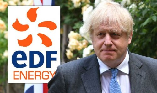 EDF energy nightmare: French firm outlines 'risk' of early shutdown of UK nuclear plants