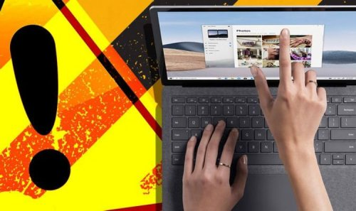 Microsoft issues urgent warning to all Windows 10 users - ignoring it could be costly