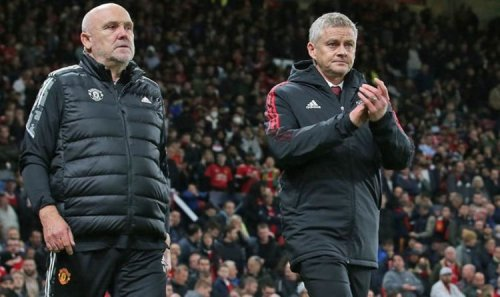 Man Utd boss Ole Gunnar Solskjaer set to unleash exciting double act after Liverpool twist
