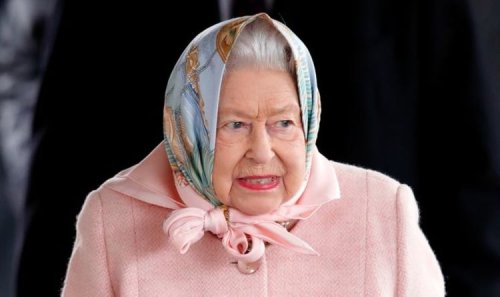 Queen 'would've loved just to have been a country lady,' says Her Majesty's goddaughter