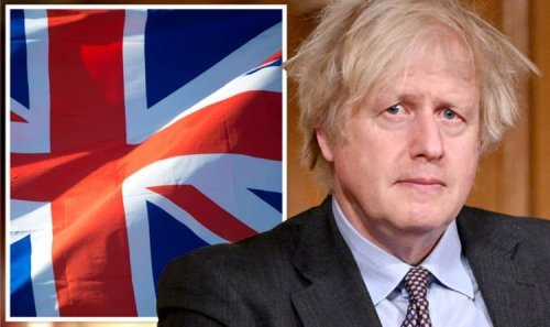 Make it compulsory! Union Flag must hang outside schools, demand MPs - Boris told to act