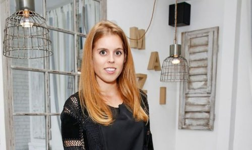 Princess Beatrice's homeschooling nightmare with Wolfie: 'Not my forte'