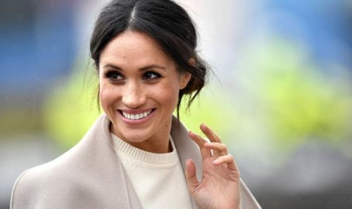 Meghan Markle 'fulfilling American Dream' after 'humbling' Royal Family