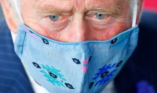 Charles' unusual eating habits laid bare - 'Reduce a lot of pressure on the environment!'