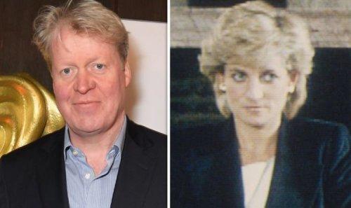 Earl Spencer fury: Princess Diana brother rages as BBC halts Martin Bashir Panorama film
