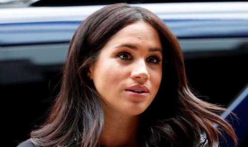 Royal Family LIVE: Meghan and Harry's new biography to expose secrets of Oprah interview
