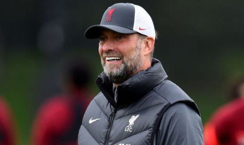 Liverpool team news: Expected 4-3-3 vs Watford with four stars giving Jurgen Klopp problem