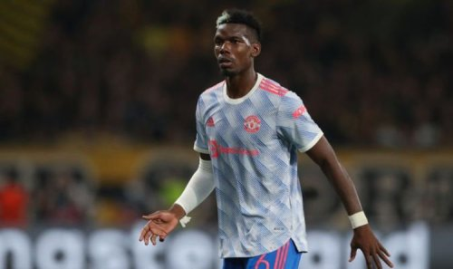 Barcelona 'agree personal terms' with Man Utd target and open Paul Pogba talks