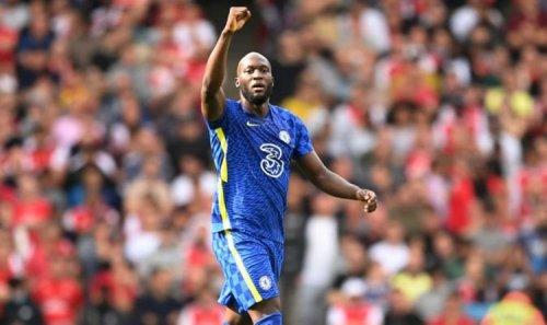 Romelu Lukaku's 'good understanding' with Chelsea team-mate heightens Jules Kounde need