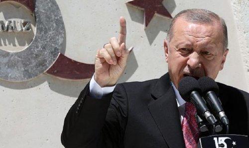 Turkey-Cyprus war: EU ready to defend territory from Ankara threats - 'Unacceptable!'