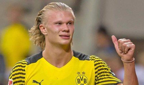 Man Utd transfer news: Erling Haaland's stance on Ole Gunnar Solskjaer as deal eyed