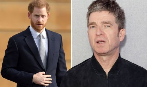 Noel Gallagher fails to turn up for Radio 2 interview hours after explosive Harry remarks