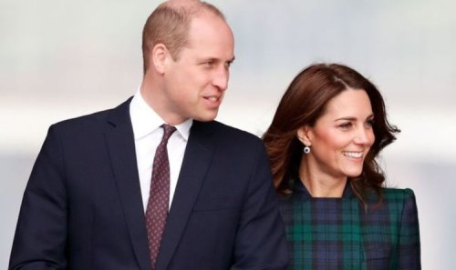 Kate and Prince William praised for adding 'real relevance' to modern Royal Family