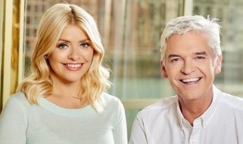 Where are Holly and Phil on This Morning? When will they be back?