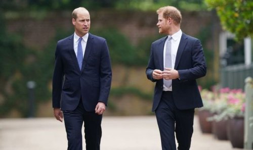 Prince William likely to be affected 'the worst' by Harry's memoir, warns royal expert