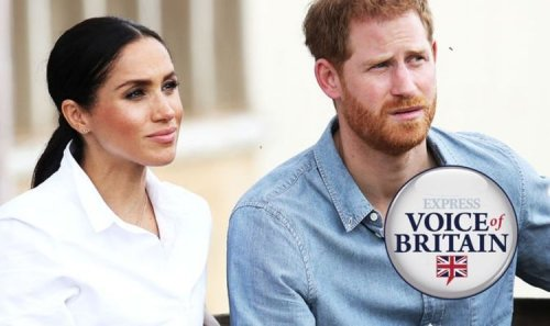 Prince Harry and Meghan told NOT to return to UK to christen Lilibet – 'burned bridges'