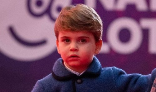 Prince Louis became first royal to miss out on succession privilege after Queen's decision