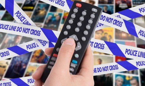 Police warning sent to hundreds of thousands of free Sky, Netflix and Prime Video viewers