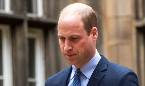 William's disappointment over Charles unveiled as birthday was tinged with 'sadness'