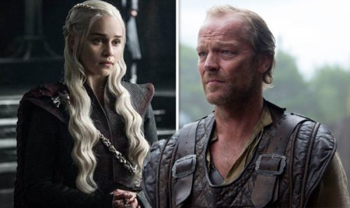 Game of Thrones season 8 spoilers: Jorah Mormont to recruit unexpected ally for Daenerys?