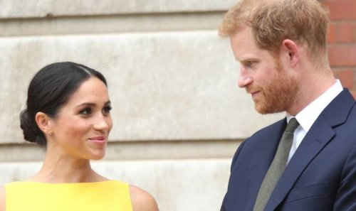 Meghan and Harry 'keeping receipts and documents' to back up controversial claims