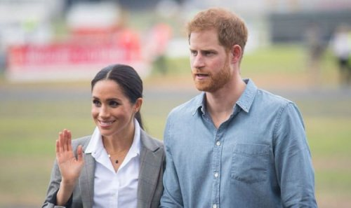 Prince Harry's move to mark Lilibet Diana's birth raises questions among US audience