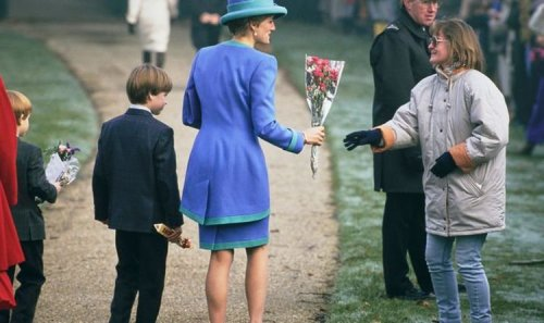 Princess Diana would be 'horrified at the way she's portrayed now'
