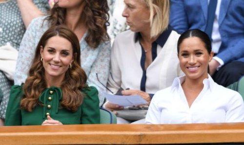 Meghan Markle felt 'rebuffed' by Kate as cracks began to appear 'pretty early on'