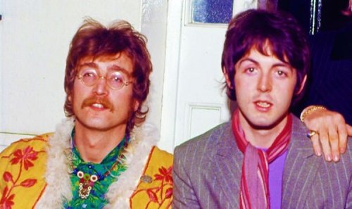 The Beatles: Paul McCartney chooses top three John Lennon songs and 'emotional' favourite