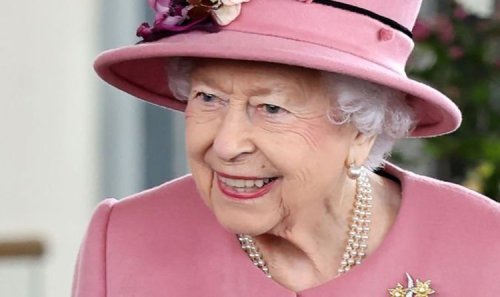 Queen picks William, Charles, the Gloucesters and Prince Michael to join her at key event