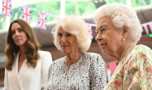Royal Family does NOT have 'culture of racism' – Britons speak out in new ITV poll