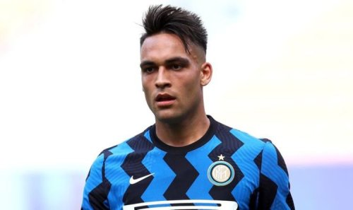 Inter Milan tell Arsenal exactly how they can sign Lautaro Martinez this summer