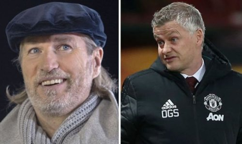 Robbie Savage states three signings Man Utd need to make to win Premier League title