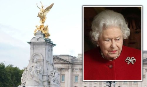 Royal Family drops hint Queen's NOT stepping down despite COP26 health problems