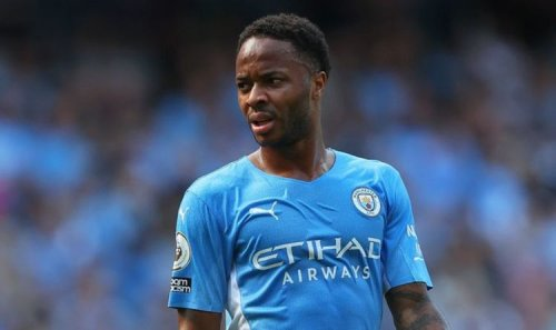 Man City star Raheem Sterling 'left out of captains' group' amid Barcelona transfer links