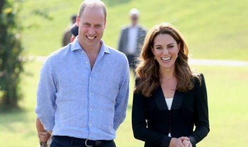 Kate and William's wardrobe choice at James Middleton wedding: 'Not to steal thunder'