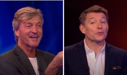 Richard Madeley makes promise after winning hilarious Tipping Point prize 'I'll wear them'