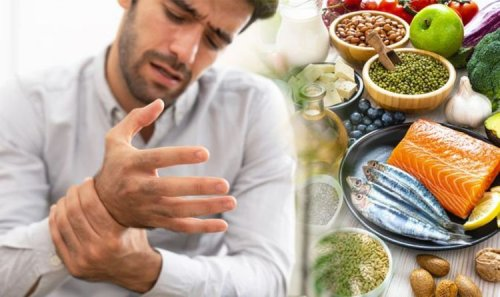 Arthritis diet: One of the best diets to help reduce symptoms – what to include