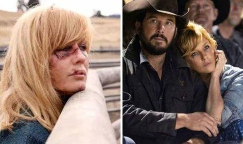 Yellowstone season 4: Beth Dutton killed as Cole Hauser teases 'wrath of Rip'