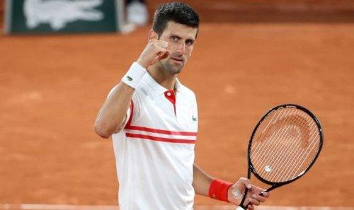 Novak Djokovic French Open win over Rafael Nadal should end Federer GOAT debate - Wilander