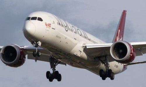 Virgin Atlantic in mid-air emergency: JFK-bound flight sends alert after Heathrow take-off