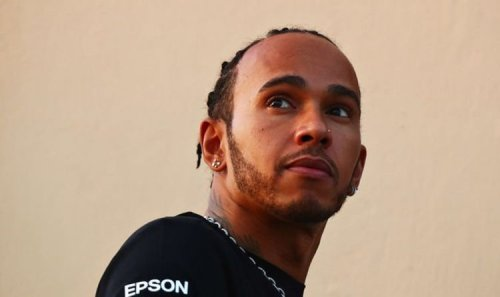 Lewis Hamilton was left livid with team orders after Russian Grand Prix: 'Hard to swallow'