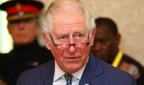 GB News's Simon McCoy feels 'desperately sorry' for Prince Charles over Harry's 'bleating'
