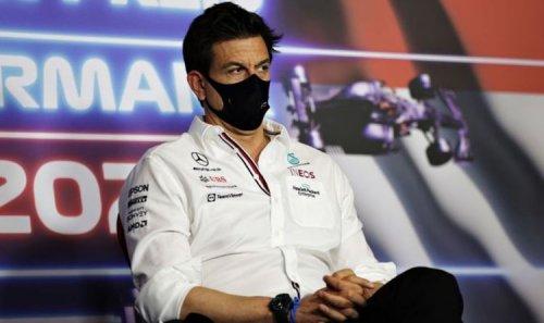 Mercedes boss Toto Wolff puts Hungary GP pressure on Red Bull despite Silverstone triumph