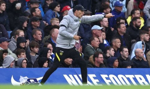Chelsea boss Thomas Tuchel explains why he laid into players during 7-0 Norwich win