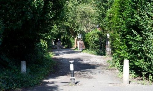 Terrified residents 'never felt so unsafe' as sleepy suburb rocked by 'gangs in black'