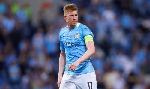 Kevin de Bruyne drops Jack Grealish to Man City transfer hint with social media activity