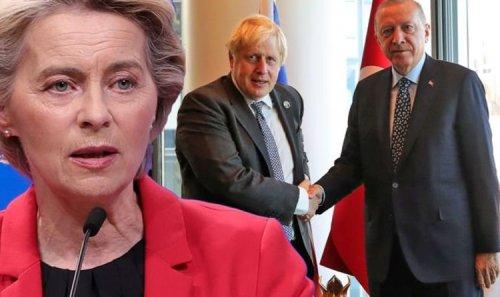 Boris Johnson's masterplan strikes FEAR in EU - Insider claims Brussels has 'misjudged' PM